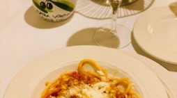 Patsy's Italian Restaurant Celebrating 75 Years!