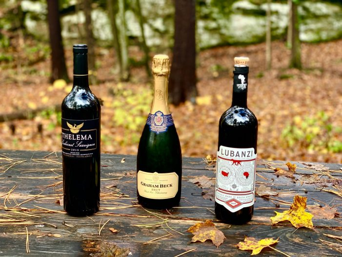 Some South African Wines You Will Want To Try!