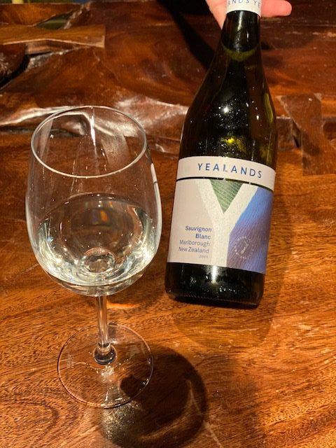 Yealand's Wines: The Taste of New Zealand!