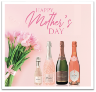 Mother's Day Wine Guide!