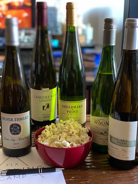 Summer of Riesling!