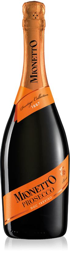 Host A Happy Hour With Mionetto Prosecco!