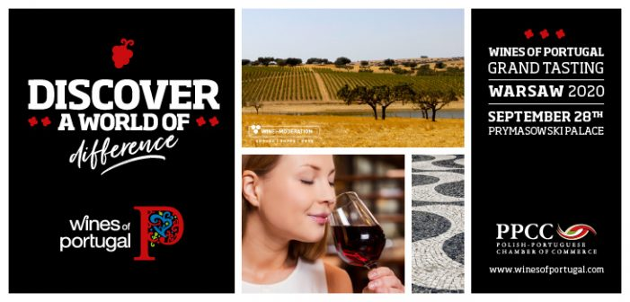 Wines of Portugal Online Academy!