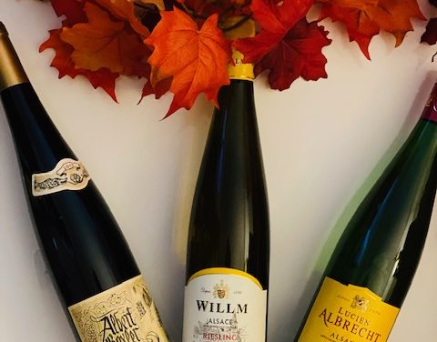 Alsatian Wines You'll Fall For!