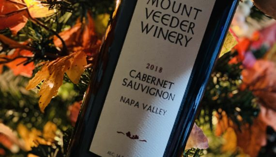Gifts To Sip:  Napa Valley Favorites!