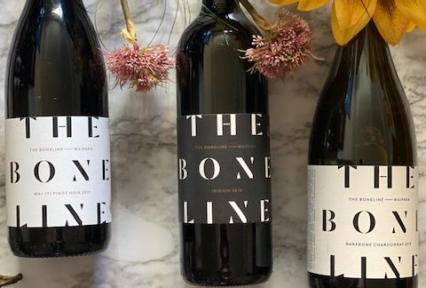 The Bone Line Wines!