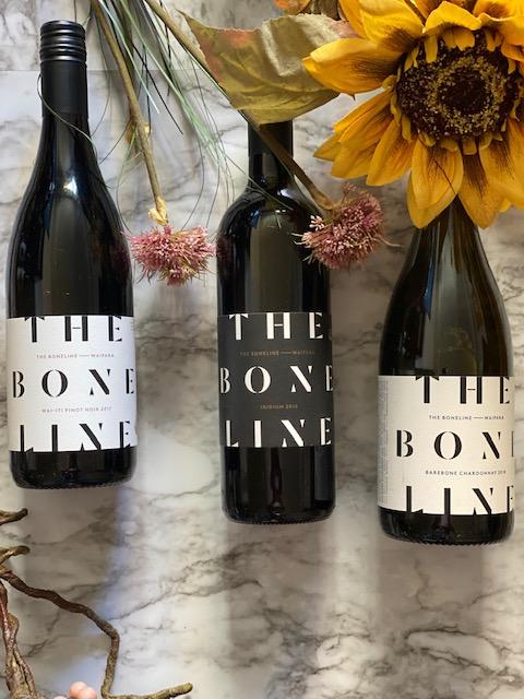 The Bone Line Wines!