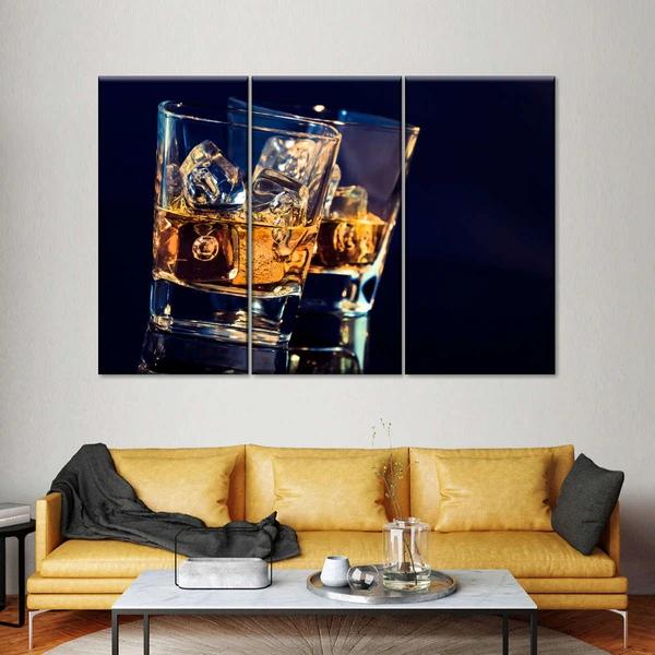 Whiskey Wall Art!