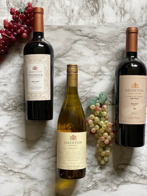 Bodegas Salentein: Combining Wine, Art, and Cuisine!